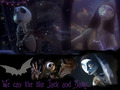 sally jack - sally wallpaper