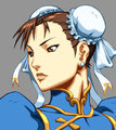 sf 2 hd  - chun-li photo