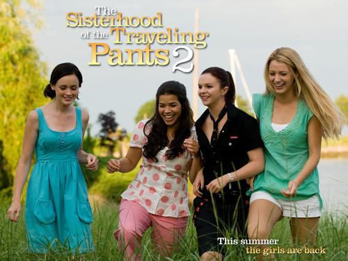 sisterhhod 2