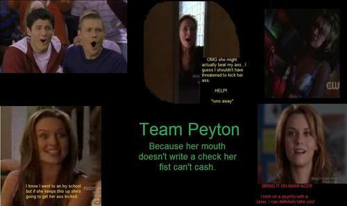 team peyton