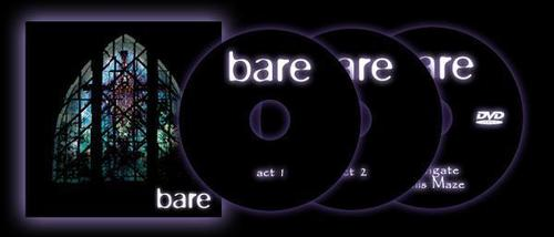 various bare - bare-a-pop-opera Photo