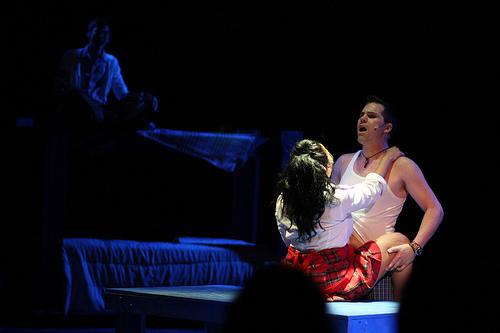 Bare: a pop opera best kept secret youtube.