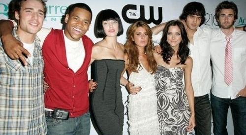 """""""90210"""" Premiere Party 2008"""
