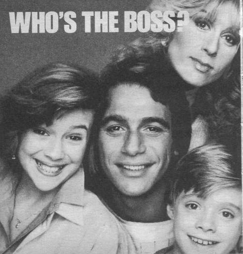 whos the boss essay Who's the boss quotes  these are just the papers that divided up the garbage collection angela, we're still married  whos the boss - 1984 fav comment  add .
