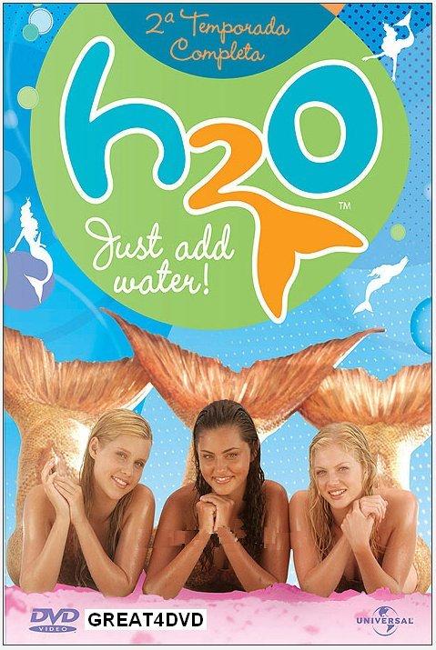 2 season h2o just add water photo 2236962 fanpop for H2o just add water season 2