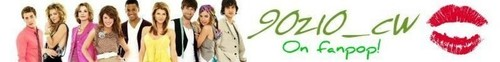 90210 Old Banner - 90210 Fan Art