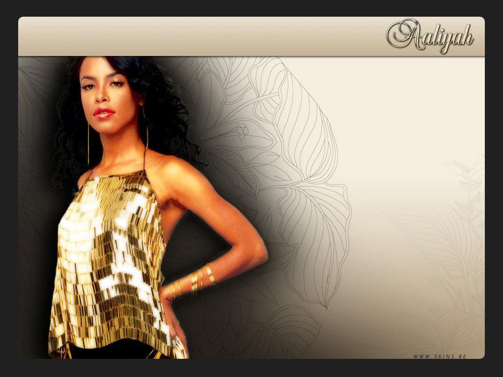 aaliyah aaliyah wallpaper 2274269 fanpop