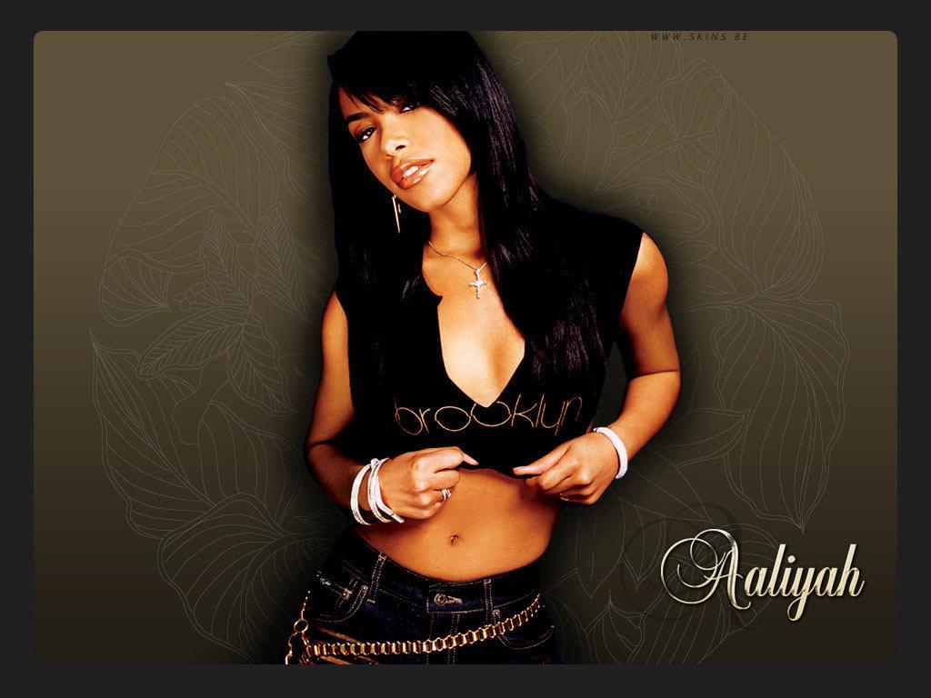 Aaliyah images Aaliyah HD wallpaper and background photos (2274270)