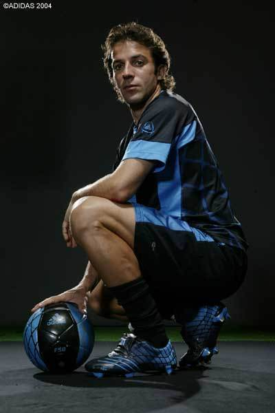 Wallpaper 2004 And Background Images Alessandro Del Piero Adidas 8x4Xq