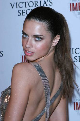 Adriana @ Victoria's Secret After Party 07