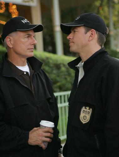 Agent Gibbs