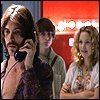 Almost Famous photo possibly with a telephone booth and a portrait called Almost Famous