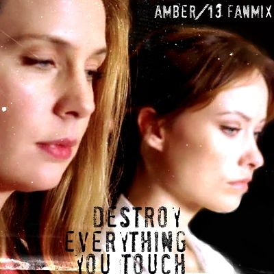 Amber/13 fanmix covers