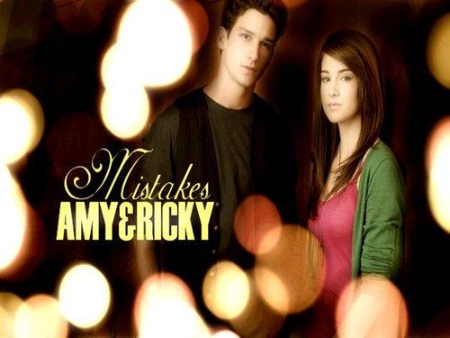 Amicky <3