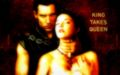 Anne & Henry From The Tudors - anne-boleyn wallpaper
