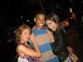 Annie, Dixon and Silver