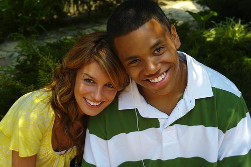 Annie and Dixon