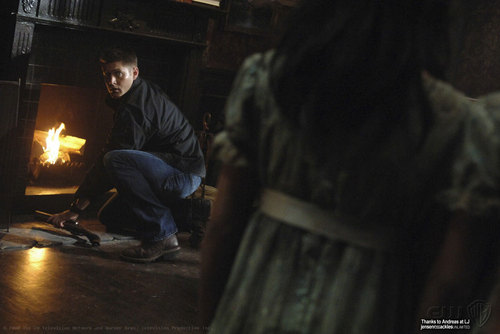 Are Du there god? It's me, Dean Winchester (promo)