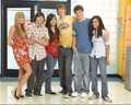As the Bell Rings Season 1 Promos - disney-channel photo