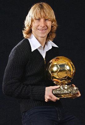 Ballon d'Or 2003