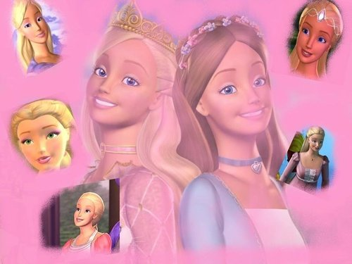 Barbie wallpaper entitled Barbie
