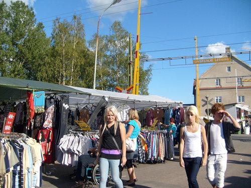 Bjuv Festivalen 2008