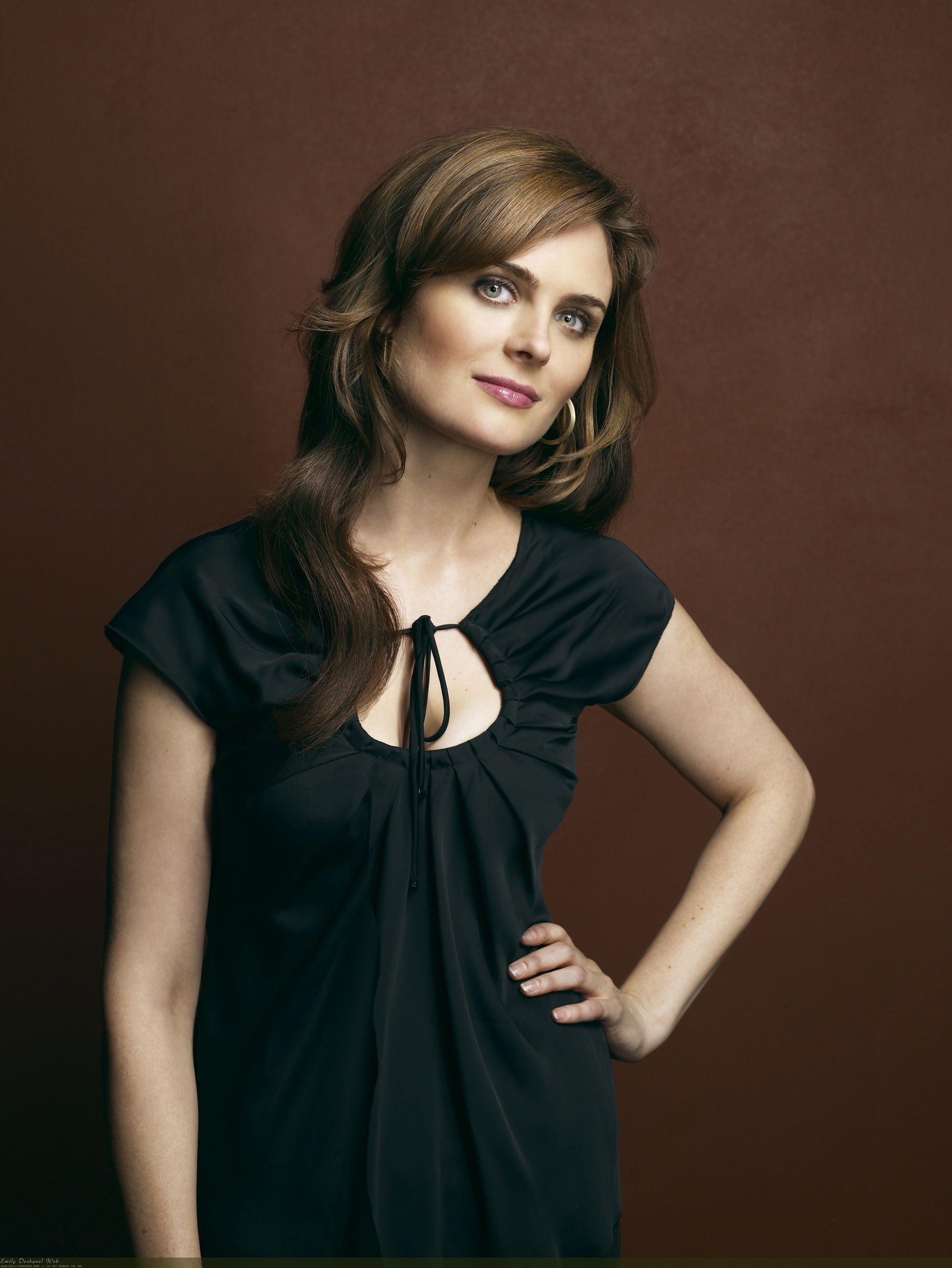 Bones - Deschanel Photo (2208654) - Fanpop