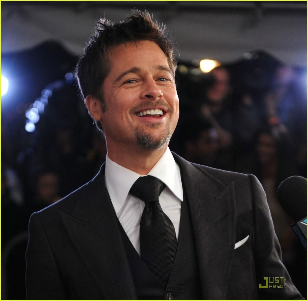 Brad Pitt - Wallpaper