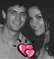Brathan&lt;3 - sophia-bush-and-james-lafferty photo
