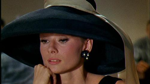 Breakfast at Tiffany's - audrey-hepburn Screencap