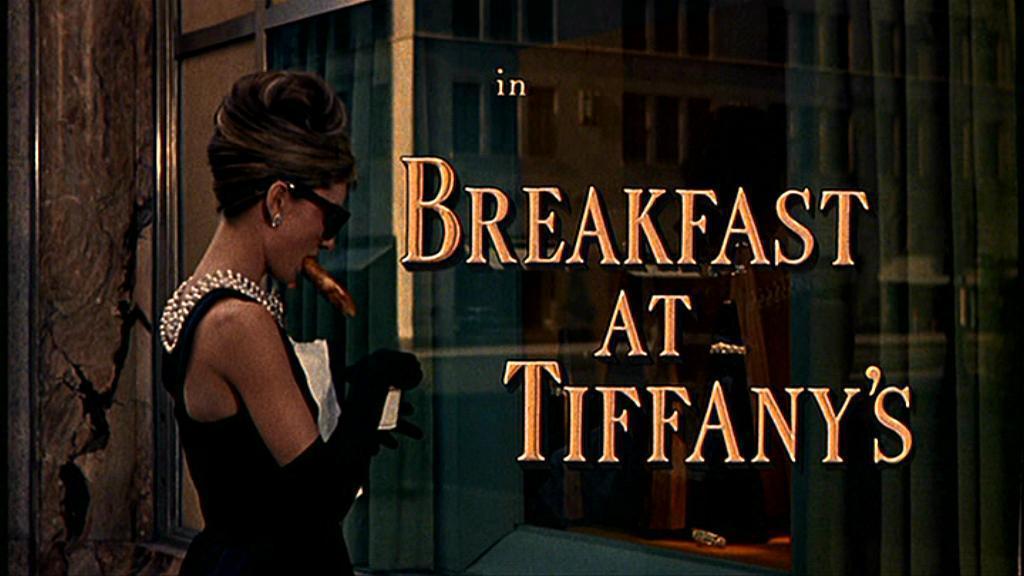 Henry Mancini Breakfast At Tiffanys