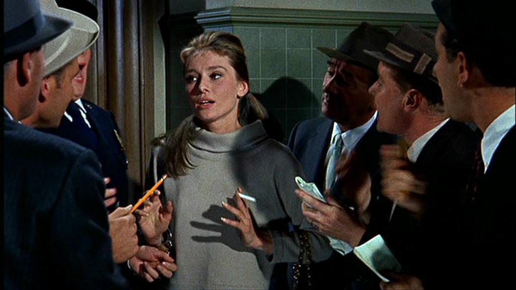Breakfast at tiffany 39 s breakfast at tiffany 39 s image for Diamants sur canape