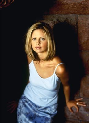 Buffy (season 2)