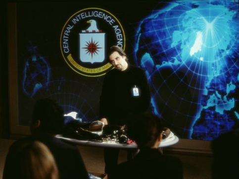 CIA - Al Pacino