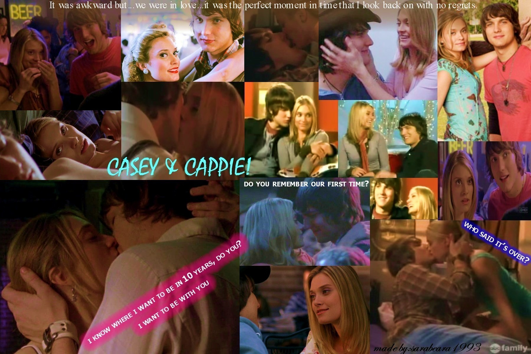 Cappie and casey l casey and cappie photo 2241754 fanpop
