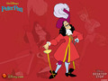 Captain Hook - captain-hook wallpaper