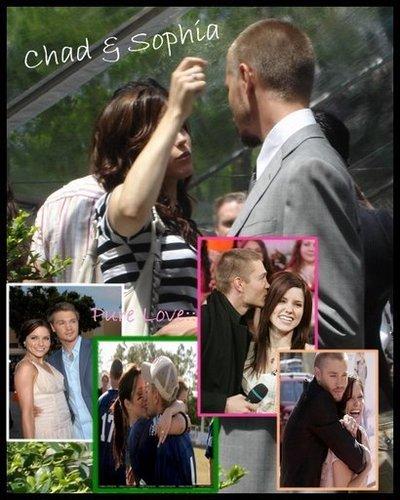 Chad&Sophia
