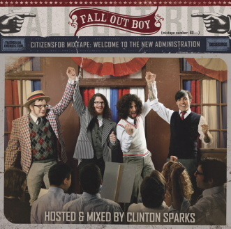 Citizens FOB Mixtape: Welcome to the New Administration