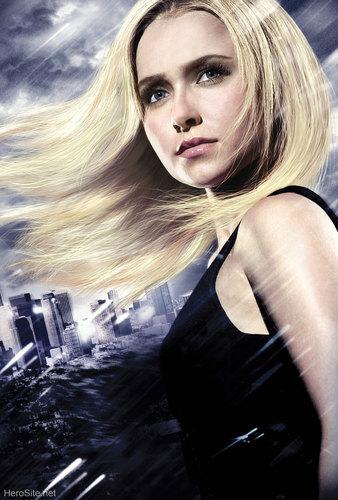 Claire Bennet: Season 3 Promo