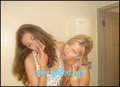 Claire Holt and Phoebe tonkin - claire-holt photo