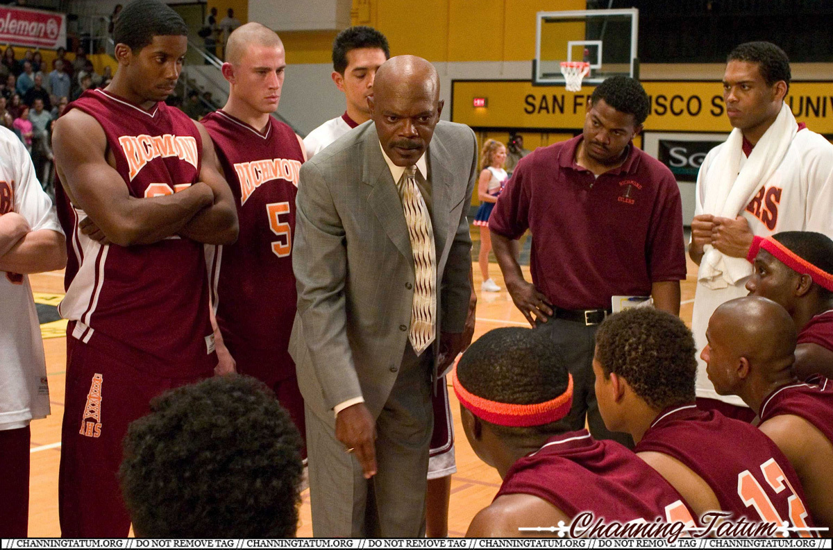 responsibility of coach carter Coach a good supervisor places a high  an effective mentor-mentee relationship requires the supervisor to accept the responsibility of  by carter mcnamara.
