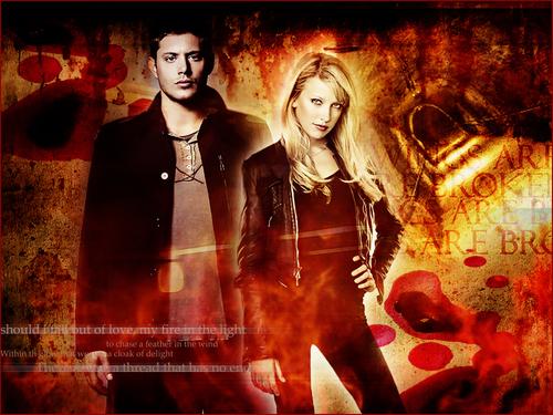 Dean/Ruby <3