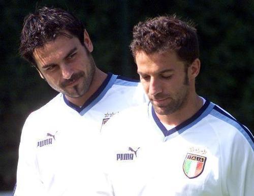 Del Piero & Fiore