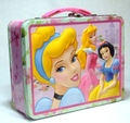 迪士尼 Princess Lunch Box