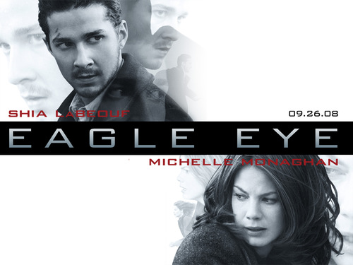 Eagle Eye - shia-labeouf Wallpaper