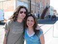 Elaine and Brian - shadows-fall photo
