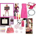 Elle Woods´s style - legally-blonde fan art