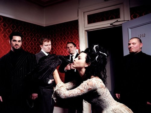 Evanescence achtergrond possibly with a business suit and a well dressed person entitled Evanescence