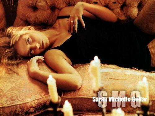 FHM-Sarah Michelle Gellar