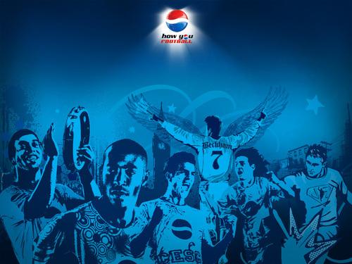 Football (Pepsi)